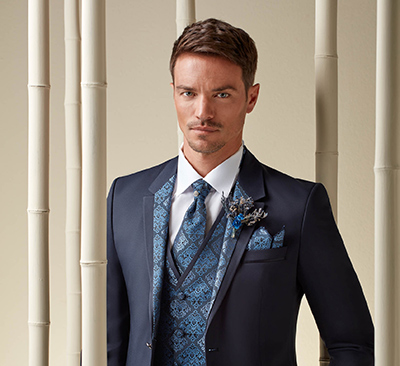 Costumes pour homme mariage