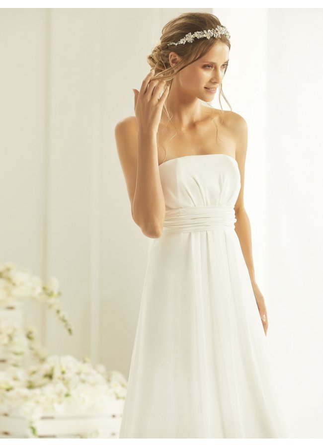 Robe mariage Neve